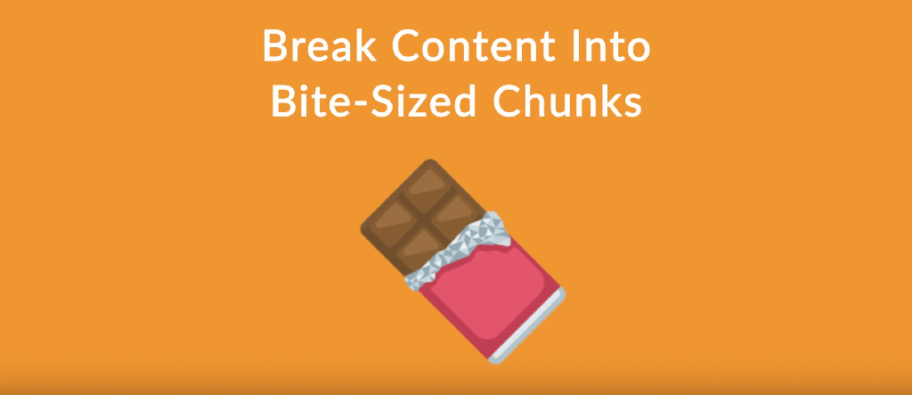 bite-size-chunks