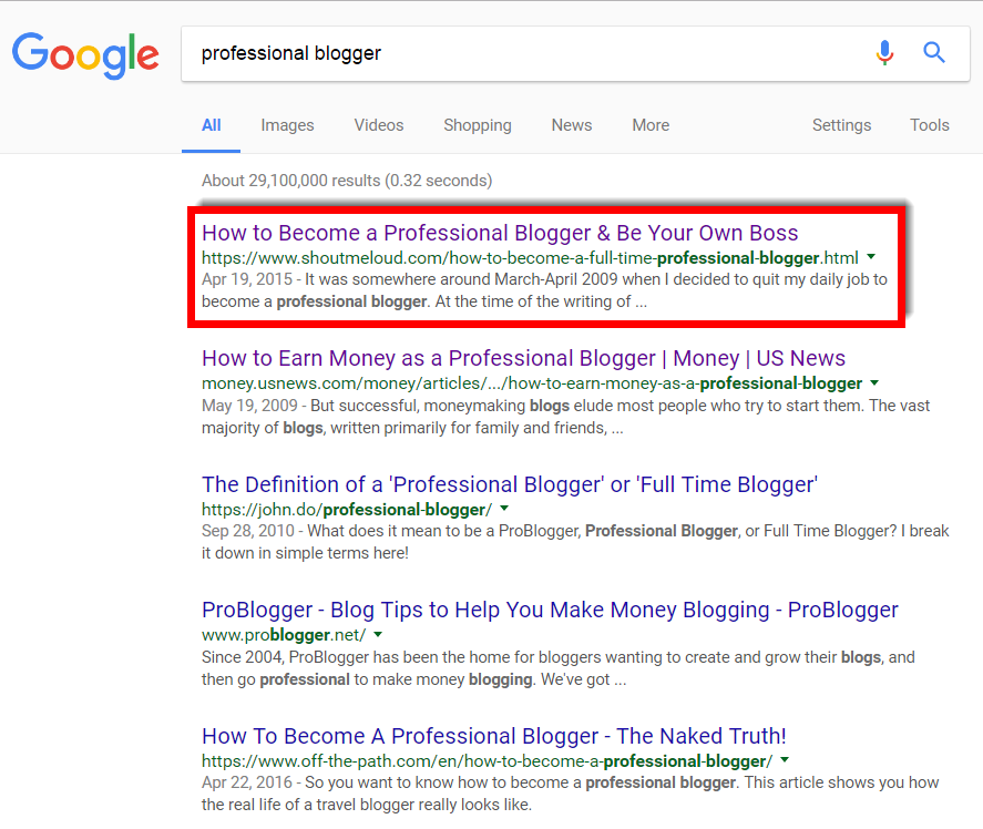 professional blogger keyword top comp.png