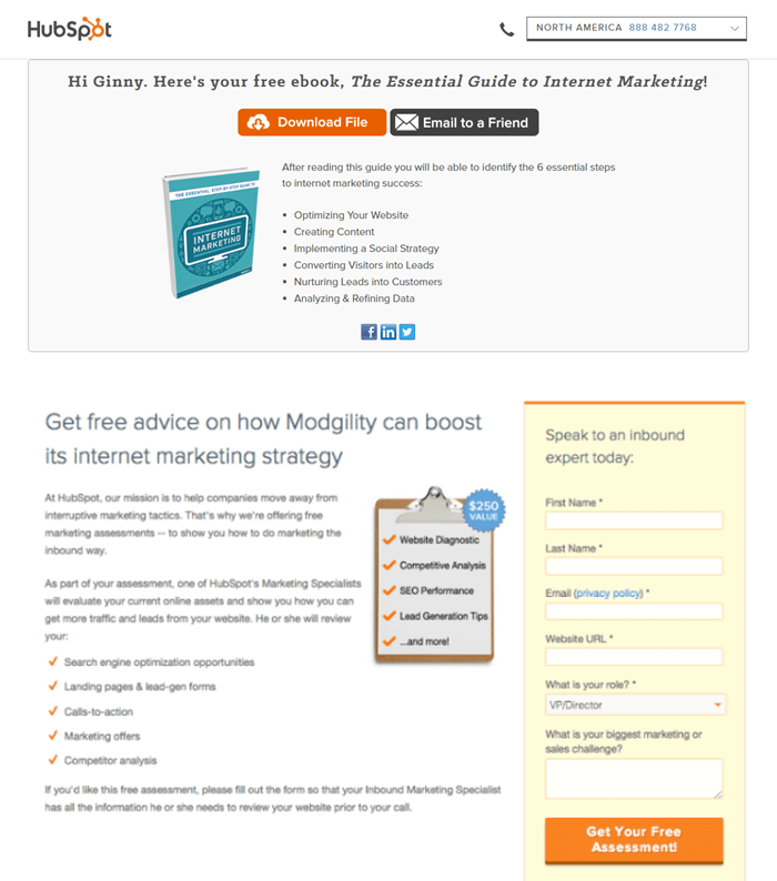 thank-you-page-examples-from-hubspot