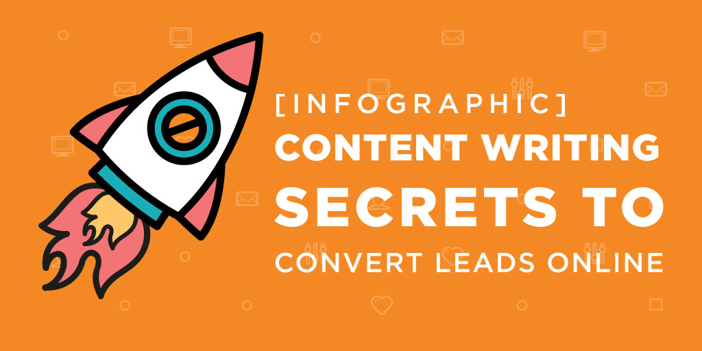 21 Content Writing Secrets to Convert Leads Online