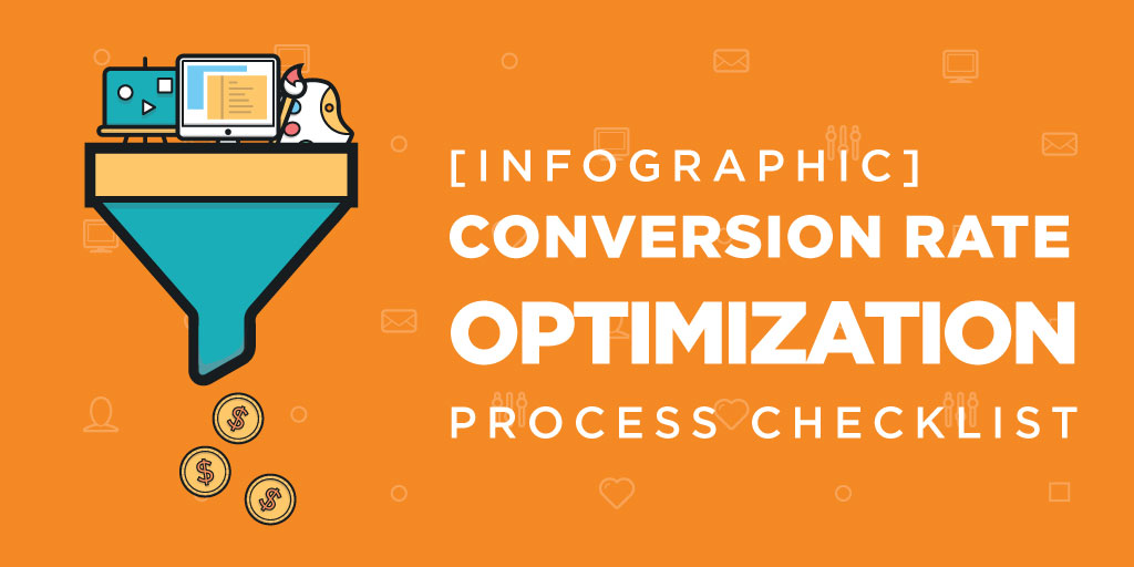 Conversion Rate Optimization Checklist