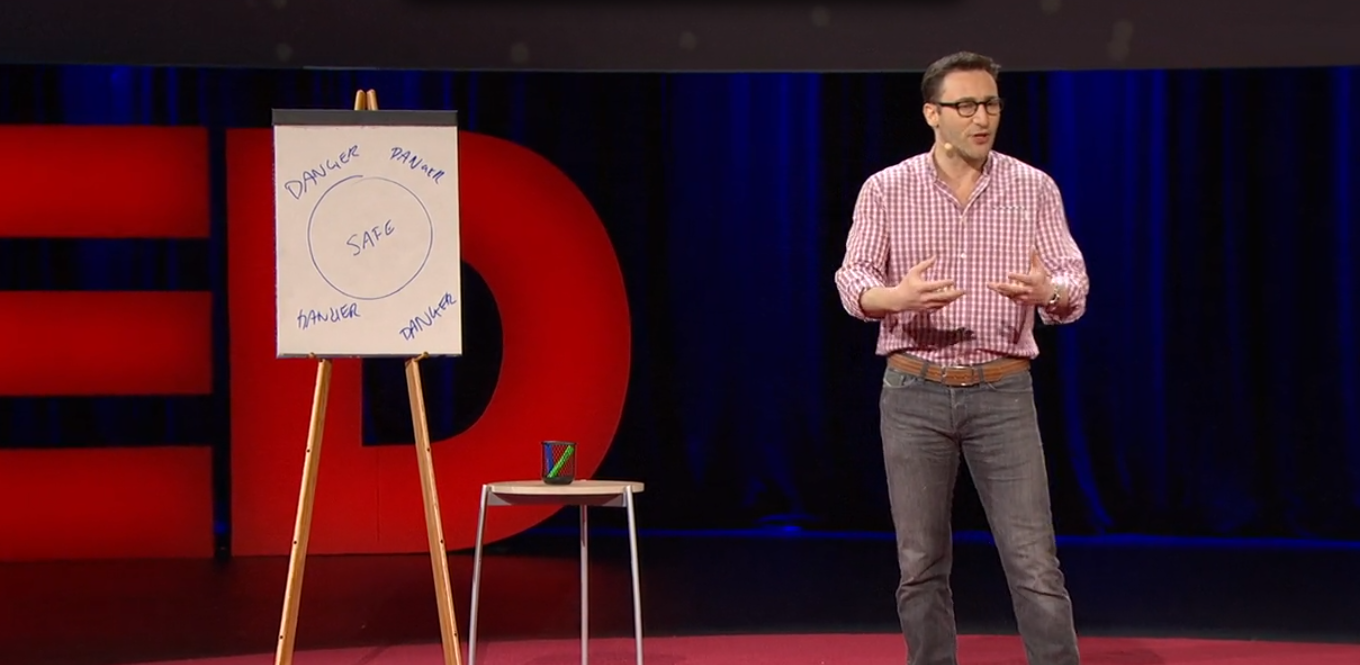 5 Inspiring Lessons In Leadership From Simon Sinek
