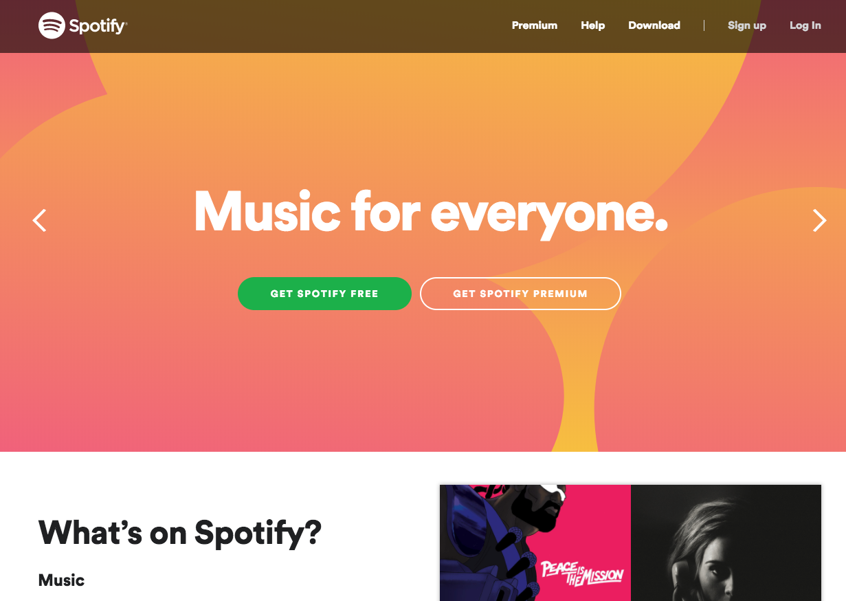 spotify-not-logged-in