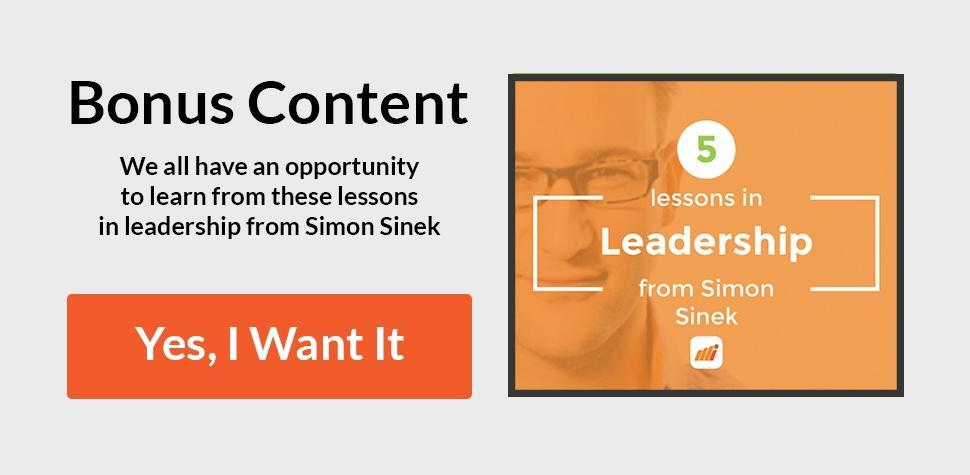 5 inspiring lessons in leadership from simon sinek